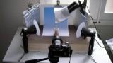 Fabriquer un studio photo